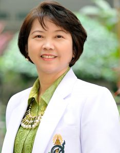 Prof. Anchalee Tungtrongchitr, M.D., Ph.D.